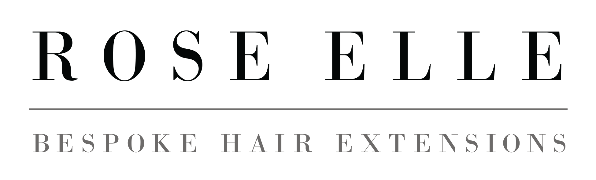 Rose Elle Bespoke Hair Extensions